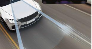 Cuales son los nuevos sensores de seguridad automotriz