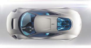 Llegará al automóvil la tecnología 5G ?